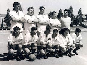 Grupo Desportivo da Casa do Povo de Azinhaga