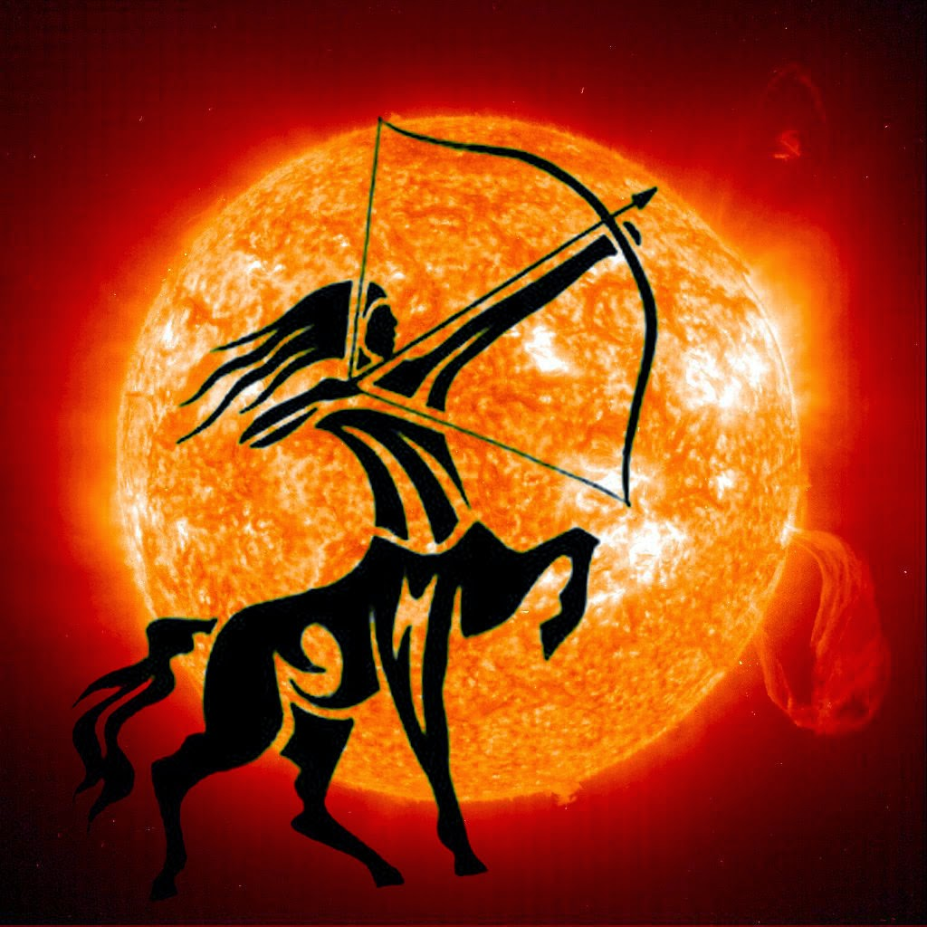Know the impact of Sun transit in Sagittarius on December 16, 2014.