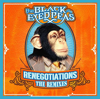 Black Eyed Peas-Renegotiations The Remixes