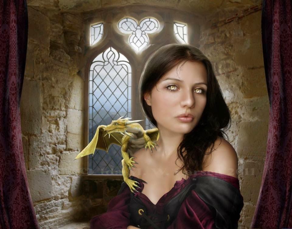Images Pour Blogs Et Facebook Femmes Gothiques