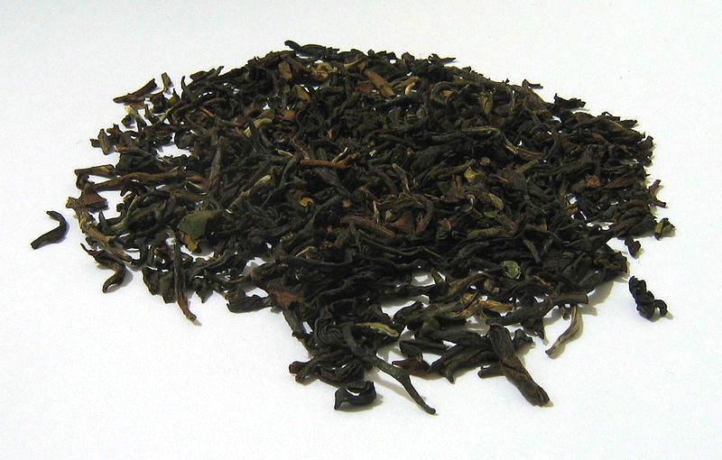 Twinings Loose Leaf Tea Tins