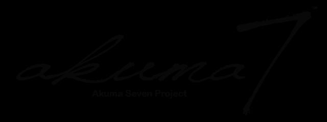 Akuma Seven - Official Blog