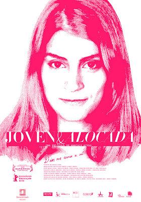 Filme Poster As Aventuras de uma Ninfomaníaca DVDRip XviD & RMVB Legendado