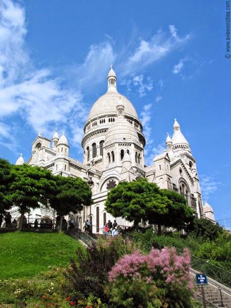 Sacré-Coeur-Basilica-Sacred-Heart