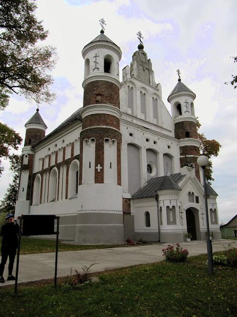 IMG 4681 - ПВД: Скрыбаўцы-Ёлава-Даманава 28-29.09.13