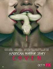 American Horror Story 1ª a 3ª  Temporada Torrent