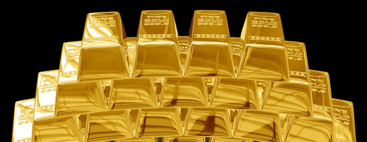 Bullion Market News