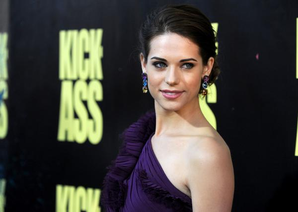 Lyndsy Fonseca Profile, Pictures, Images And Wallpapers