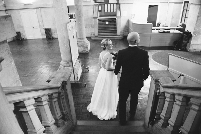 couture wedding dress Bath