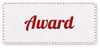 Awards die ich erhalten habe