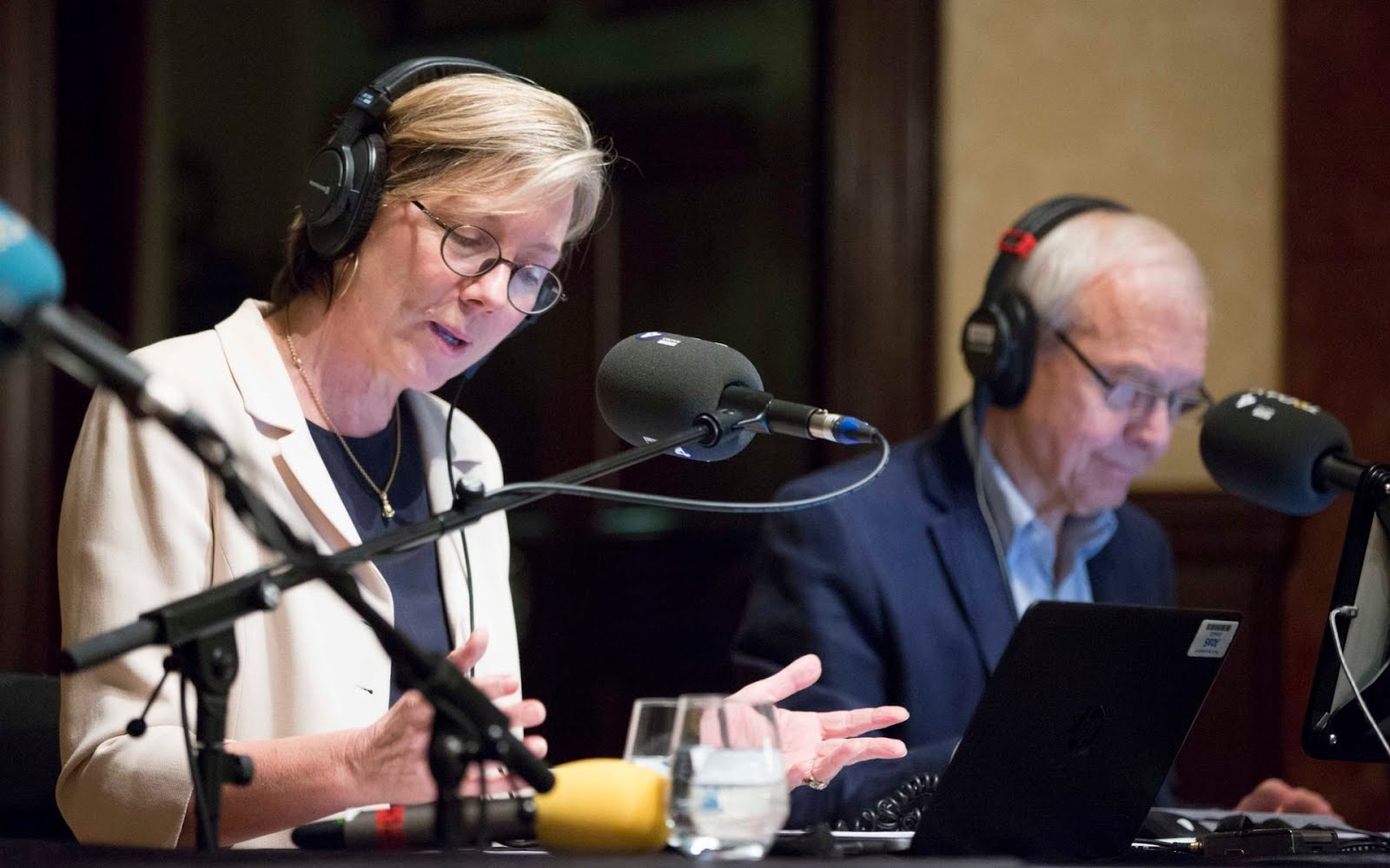 LA BBC CAMBIA DE ESTRATEGIA EN AUDIO DIGITAL