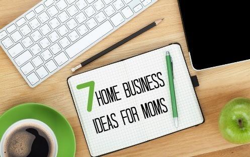 Bisnis Rumahan Untuk Ibu Rumah Tangga yang Menjanjikan
