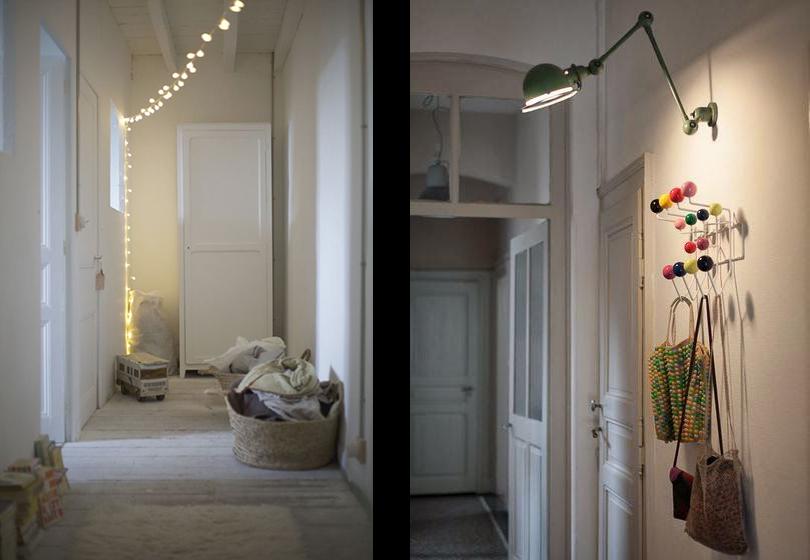La Fabrique à Déco: Idées pour aménager et décorer un couloir