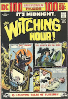 Witching Hour #38, 100 pages