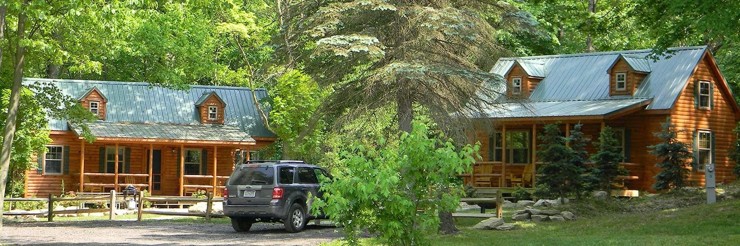 Top Rated RV Parks