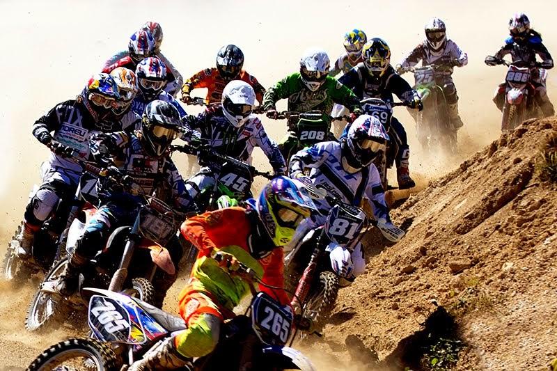 CAMPEONATO DE ESPAÑA MOTOCROSS -2013