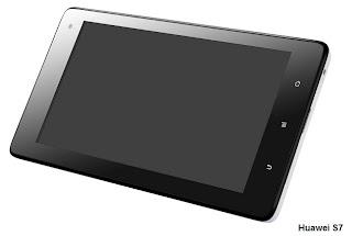 Huawei S7 Pro MediaPad tablet