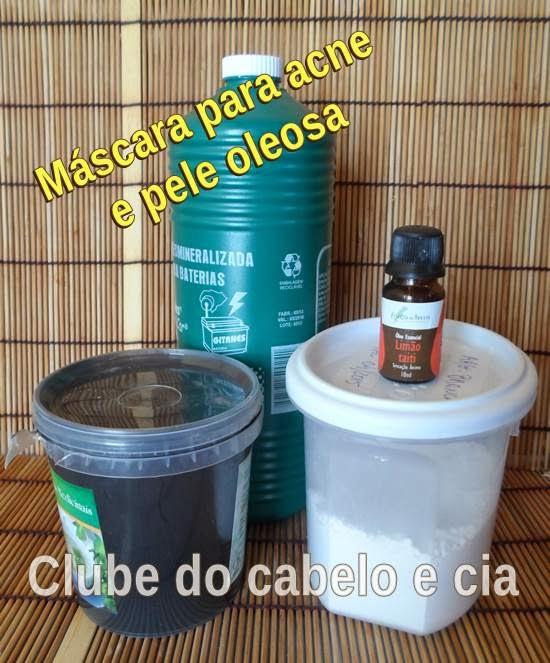Pôr óleo em cabelo vídeo
