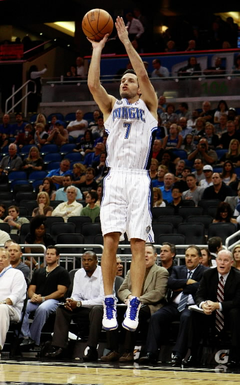 J.J. Reddick - ORLANDO MAGIC