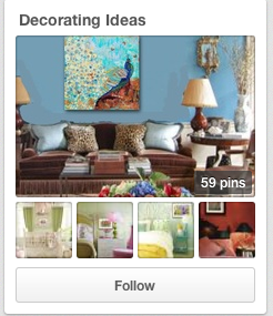 decorating ideas on pinterest