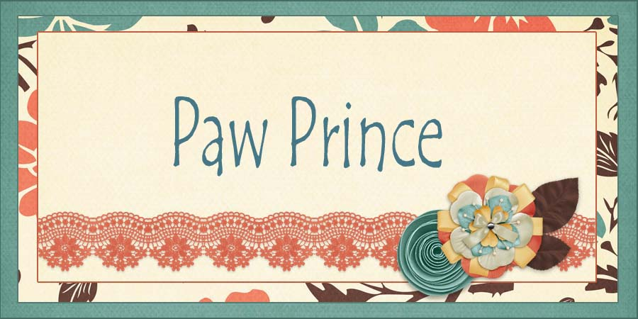 Paw Prince