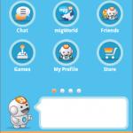 Download Mig33 Untuk  Android