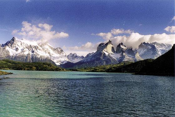 El Monte Cook en Nueva Zelanda