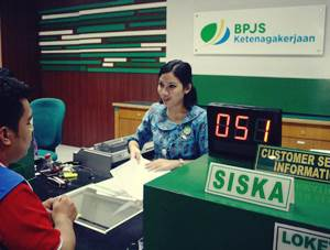 BPJS Ketenagakerjaan - Recruitment Fresh Graduate Program BPJS TK December 2015