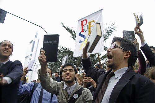FanáticosdelaRevolución 28 Mayo