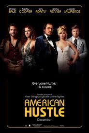 poster película la gran estafa americana