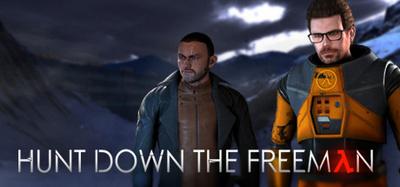 Hunt Down The Freeman-CODEX