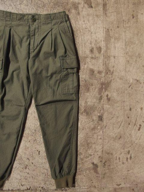 engineered garments fwk by engineered garments needles americana military pant