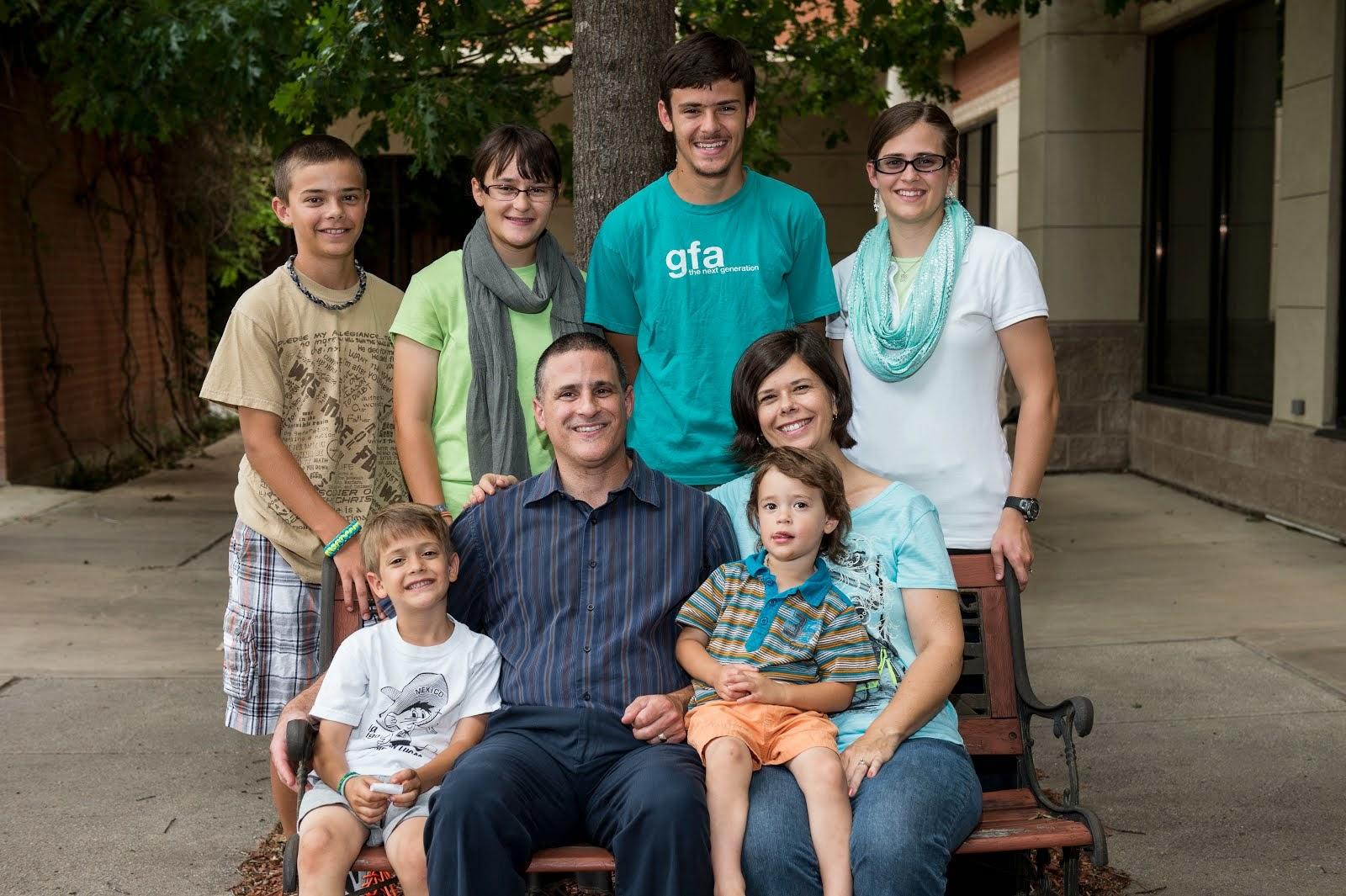 Lodi Family