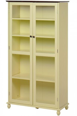 image-glass door-bookcases