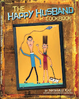 The Happy Husband Cookbook