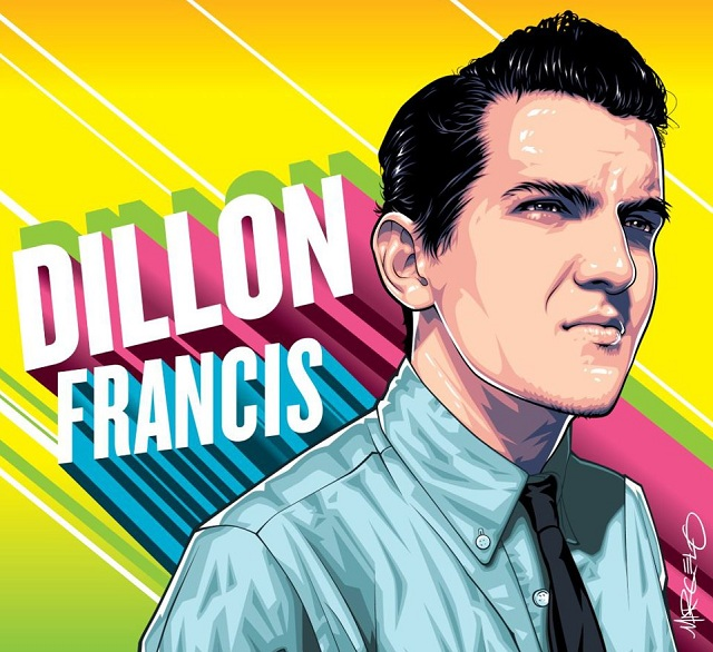 DillonFrancis Dillon Francis   Diplo & Friends Radio 1 Mix