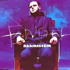 Rammstein. Engel