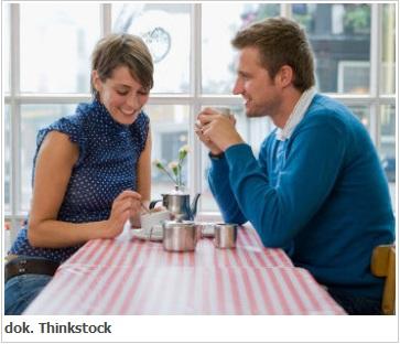 Tips Mendekati Cowok Yang Disuka Tanpa Terlihat Genit