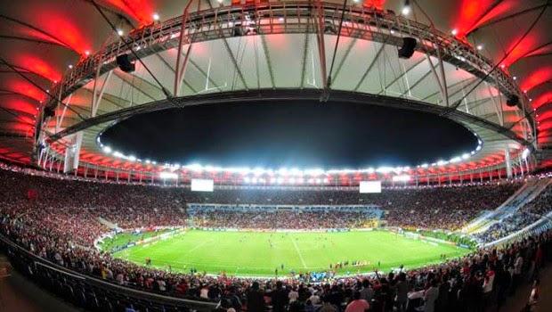Estádios atrasados copa 2014 Brasil