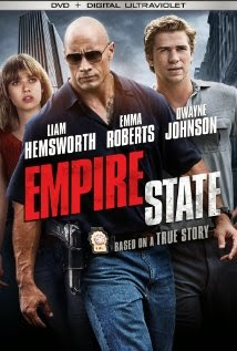 Empire State (2013) On Viooz
