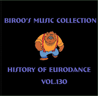VA - Bir00's Music Collection - History Of Eurodance Vol.130 (2013)