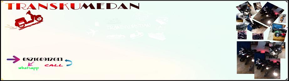 Rental Motor Medan