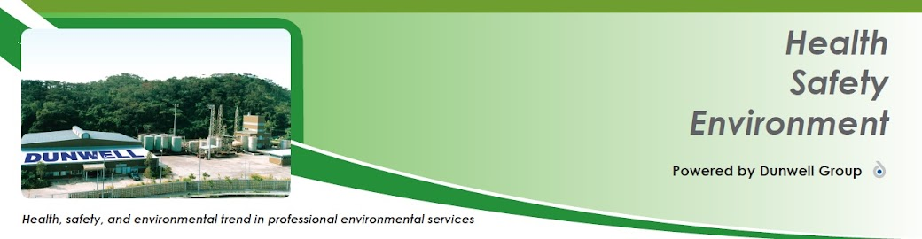 Health, safety, and environmental trend in professional environmental services