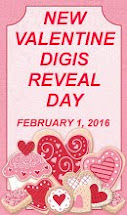 Valentine's Day Reveal