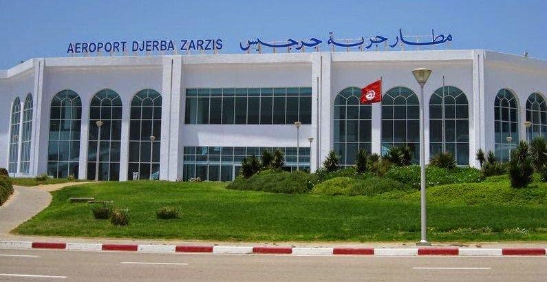 Transfert Aéroport Djerba