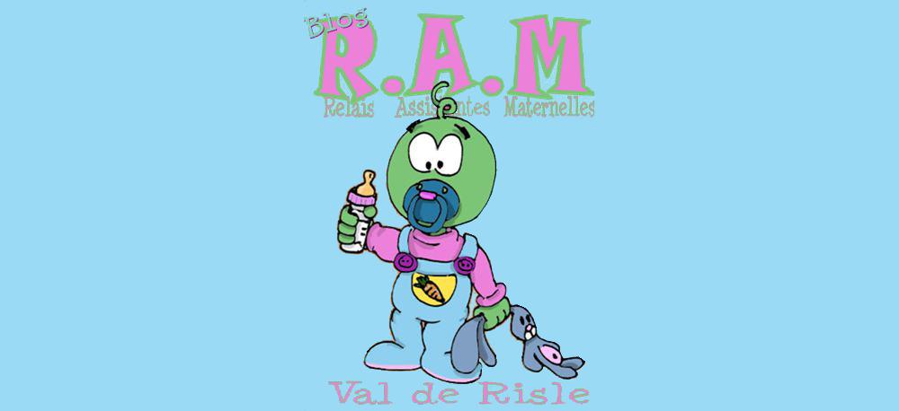 Bienvenue sur le Blog du RAM Val de Risle