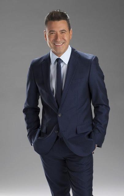 Jorge Bernal conducirá la alfombra roja de 'Premios Tu Mundo'