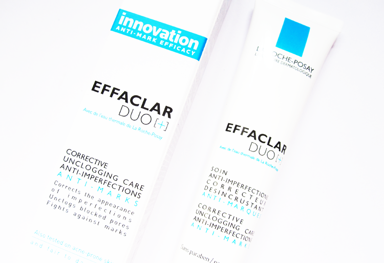 A picture of La Roche Posay Effaclar Duo [+]