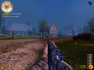download game free Medal of honor allied assault spearhead
