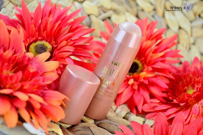 Review p2 Beauty Goes Safari Once In A Lifetime Bronzing Chubby